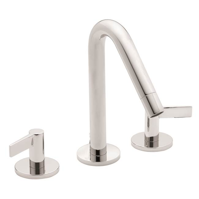 California Faucets Faucets Bathroom Sink Faucets Widespread | S & A ...