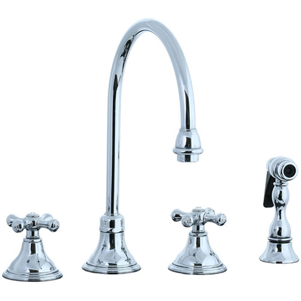 Cifial Kitchen Faucets | S & A Supply - Great Barrington - Pittsfield