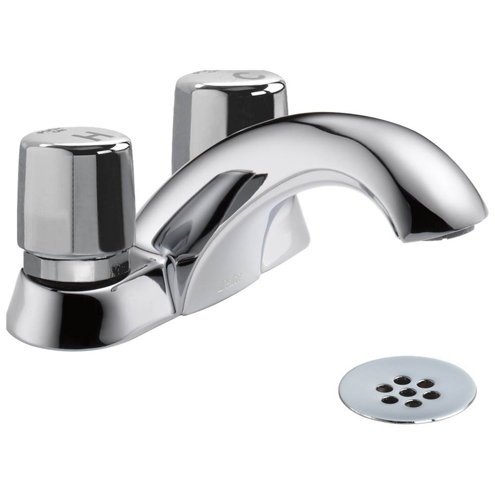 Faucets Bathroom Sink Faucets Centerset | S & A Supply - Great ...