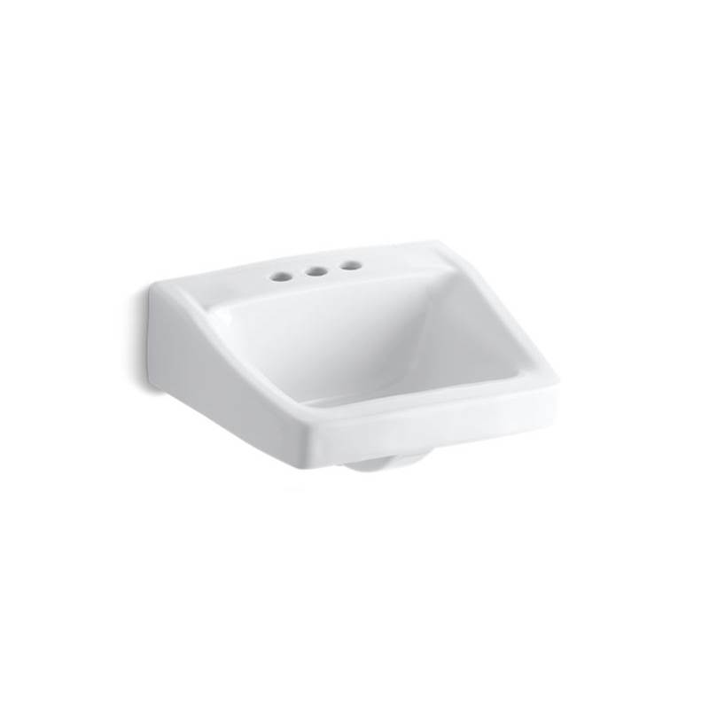 Sinks Bathroom Sinks Wall Mount | S U0026 A Supply   Great Barrington    Pittsfield