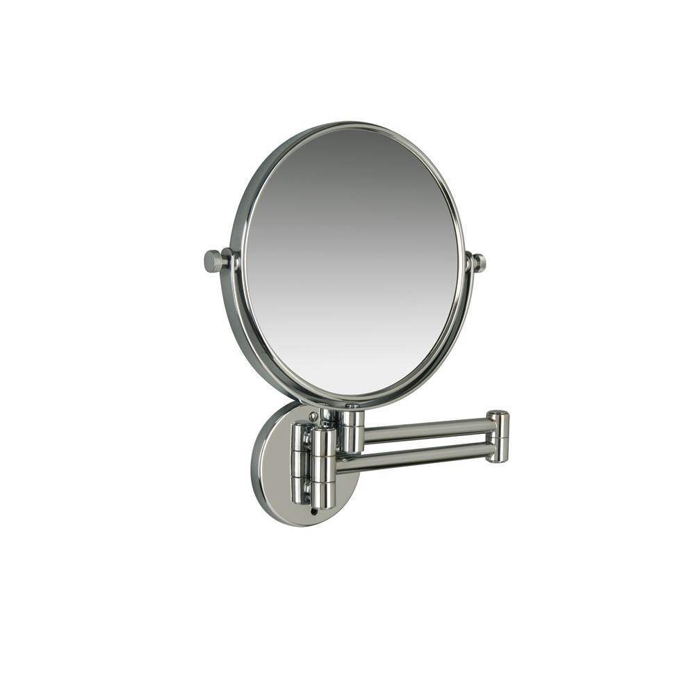 Accessories Bathroom Accessories Magnifying Mirrors   S & A Supply ...