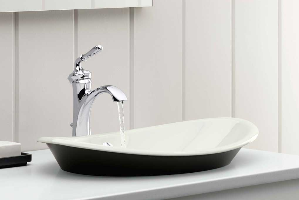 S a supply great barrington pittsfield - Shallow vessel sink ...
